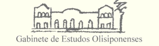 Desenho de uma fachada de uma palácio