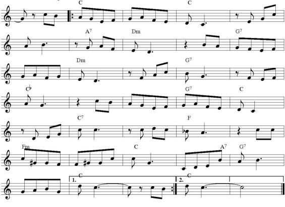 Pauta Musical