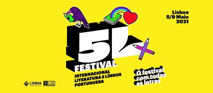 Cartaz alusivo ao Festival 5L